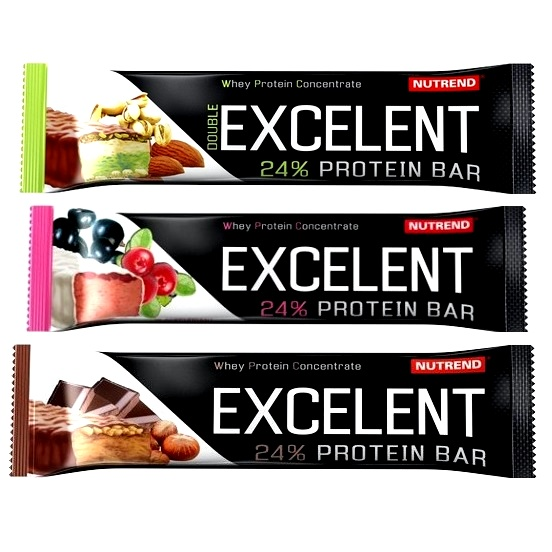 Excelent Protein Bar Double - 40 g