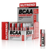 BCAA Mega Liquid - 20 x 60 ml