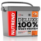 Deluxe 100 % Whey Protein - 4000 g