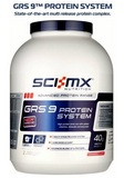 GRS 9 Protein System - 2280 g