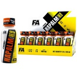 NEW Xtreme Napalm Igniter Shot -  24 x 60 ml