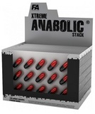 Xtreme Anabolic Stack - 120 cps