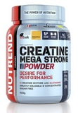 Creatine Mega Strong Powder - 500 g