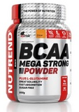 BCAA Mega Strong Powder - 500 g