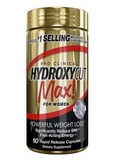 Hydroxycut Max ! For Women - 60 cps