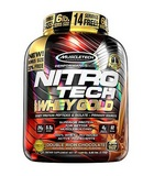 Nitro-Tech™ 100% Whey Gold - 2720 g