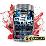 Cell-Tech Hyper-Build - 485 g ( 30 Dávek )
