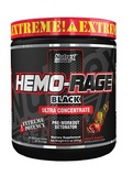 Hemo-Rage Black Ultra Concentrate - 255 g