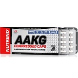 AAKG Compressed Caps - 120 cps