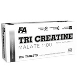 Tri Creatine Malate 1100 - 120 tbl