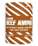 Xtreme Beef Amino - 300 tbl