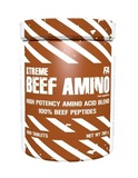 Xtreme Beef Amino - 600 tbl