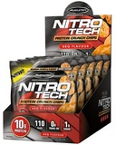Nitro-Tech Crunch Chips - 5 x 25g