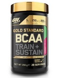 Gold Standard BCAA Train & Sustain - 266g