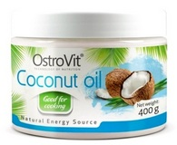 Coconut Oil - 400 g