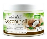 Coconut Oil extra virgin - 400 g