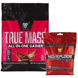 True Mass All In One Gainer - 4200 g