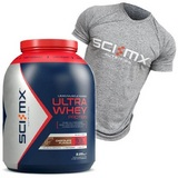 Ultra Whey Protein - 2280 g
