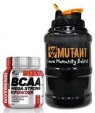 BCAA Mega Strong Powder - 300 g