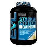 Stacked Protein Gainer - 3248 g