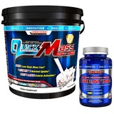 QuickMass Weight Gainer - 4540 g
