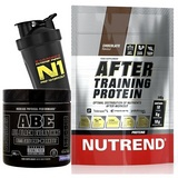 ABE - 315 g + After Training Protein - 540 g