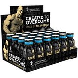 Kevin Levrone Shaboom Pump Shot - 24 x 120ml