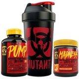 Mutant Pump - 154 cps + Mutant Madness - 225 g